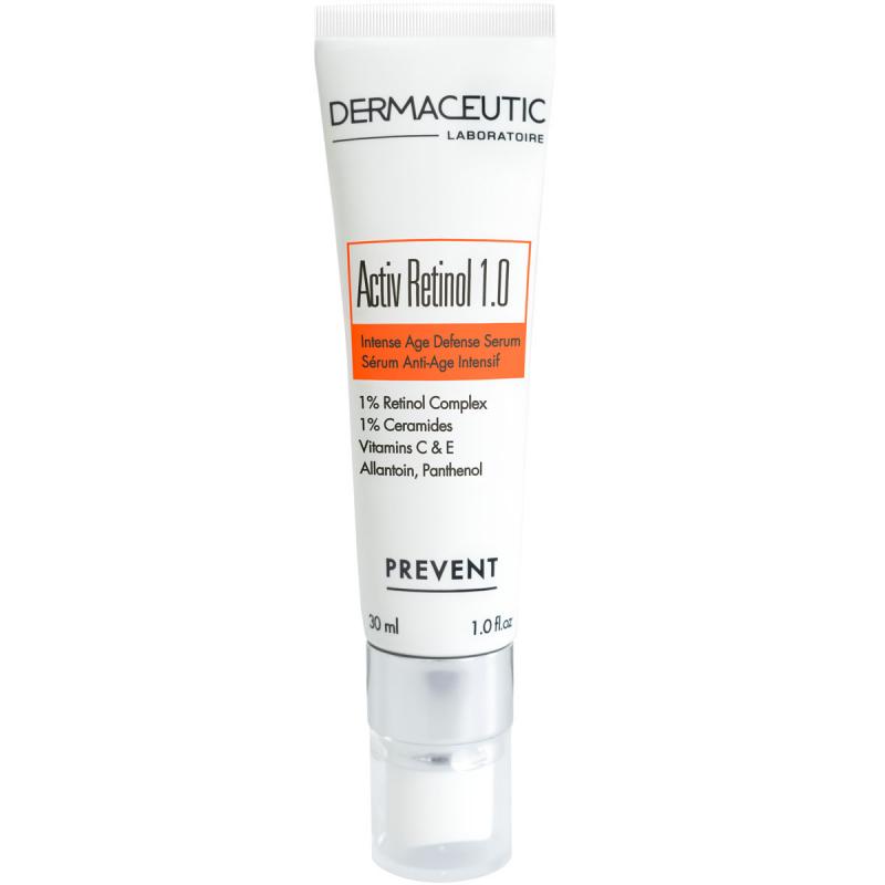 Dermaceutic Serum Activ Retinol 1%