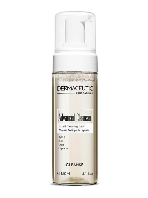 Dermaceutic Advanced Cleanser (150ml)