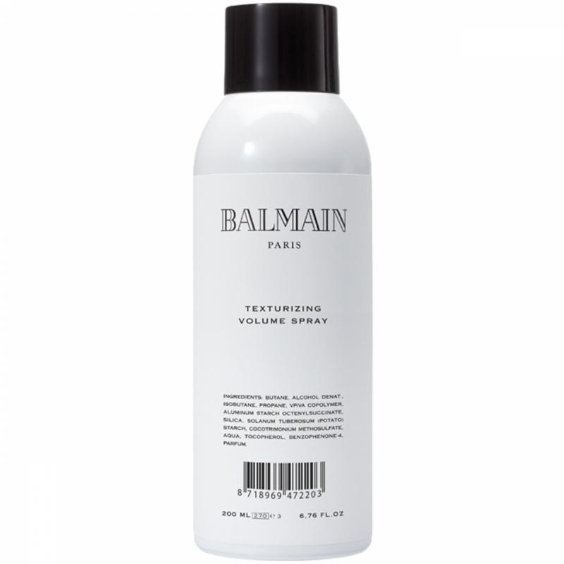 Balmain Volume Texture Spray ryhmässä Hiustenhoito / Muotoilutuotteet / Volyymituotteet at Bangerhead.fi (B017448r)