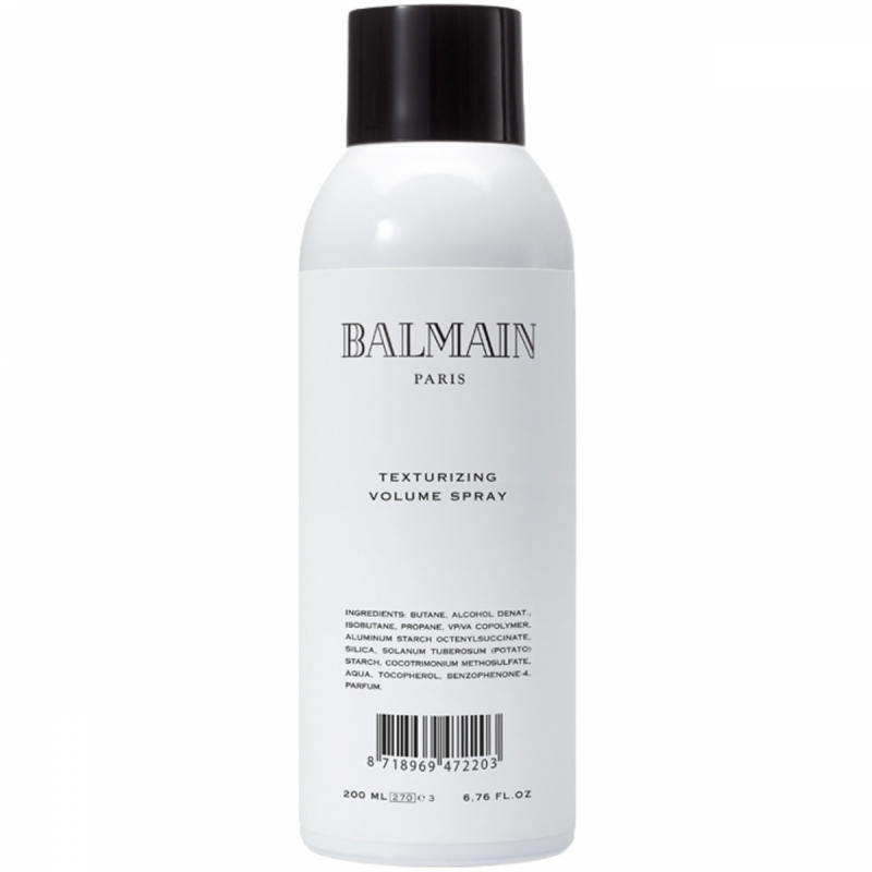 Balmain Volume Texture Spray i gruppen Hårvård / Styling / Volymprodukter hos Bangerhead (B017448r)