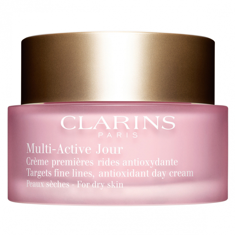 Clarins Multi-Active Jour Dry Skin (50ml)