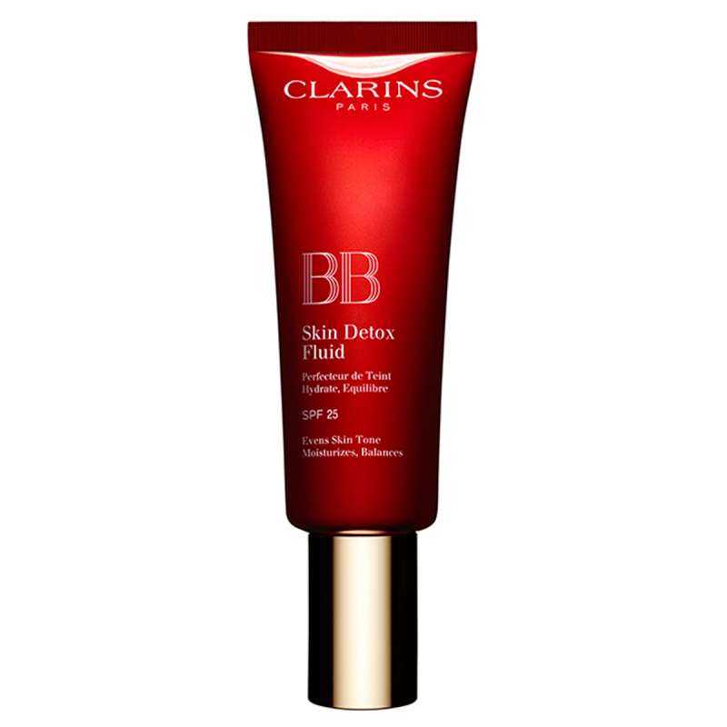 Clarins BB Skin Detox Fluid ryhmässä Meikit / Pohjameikki / BB-voiteet at Bangerhead.fi (B017584r)