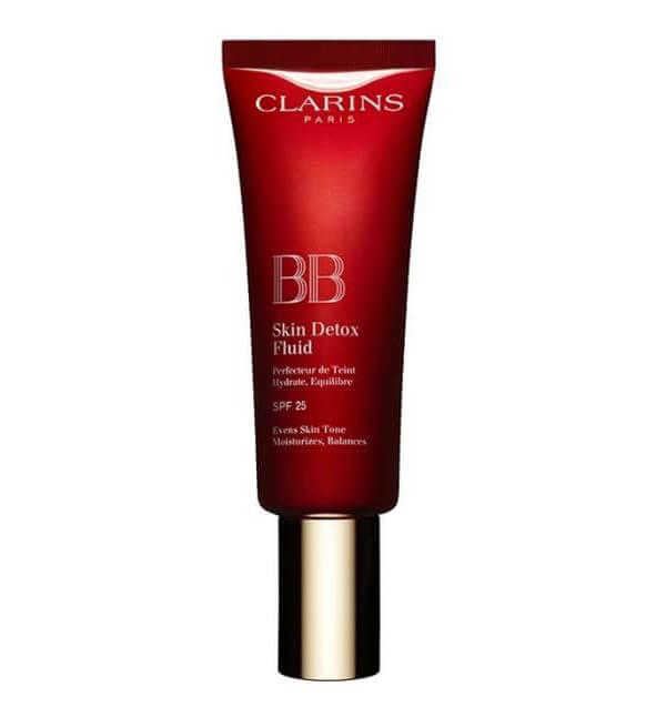 Clarins BB Skin Detox Fluid i gruppen Makeup / Bas / BB-cream hos Bangerhead (B017584r)