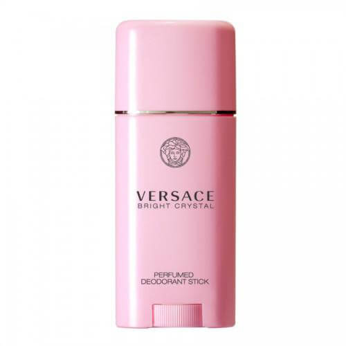 Versace Bright Crystal Deodorant Stick (50ml)