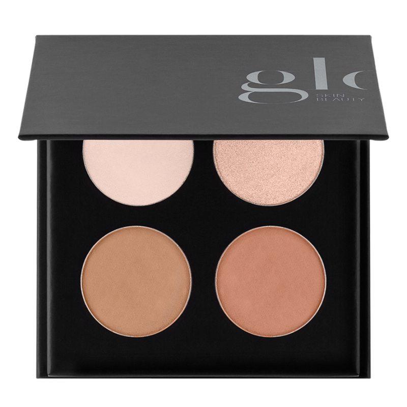 Glominerals Contour Kit i gruppen Makeup / Kinn / Contouring hos Bangerhead.no (B017624r)
