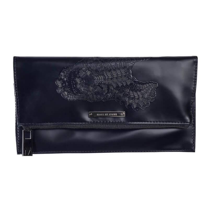 Make Up Store Bag Skull - Brush i gruppen Makeup / Necessär hos Bangerhead (B017832)