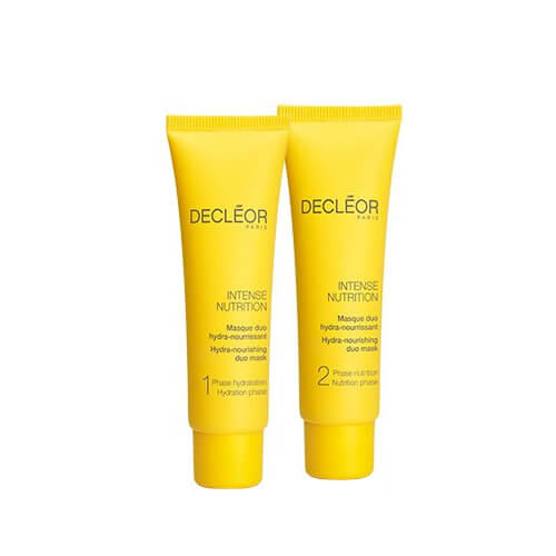 Decleor Intense Nutrition Duo Mask (2X25ml)