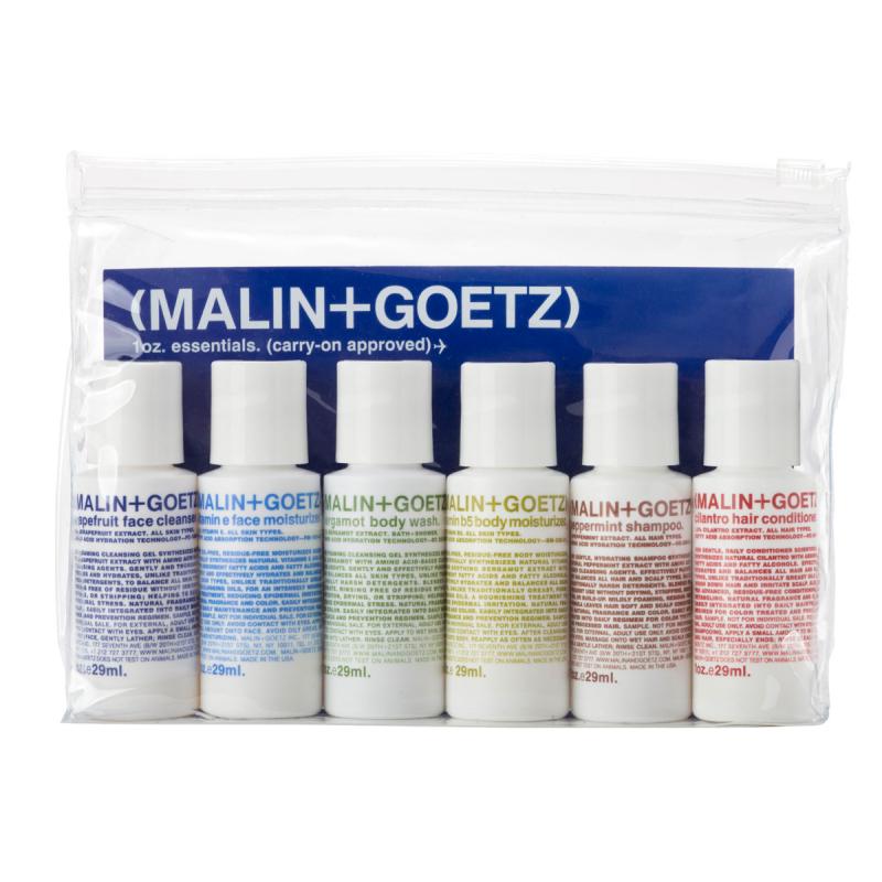 Malin Goetz Essential Kit