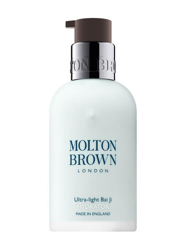 Molton Brown Ultra Light Bai Ji Hydrator (100ml) i gruppen Mann / Hudpleie  for menn / Ansiktskrem hos Bangerhead.no (B017947)