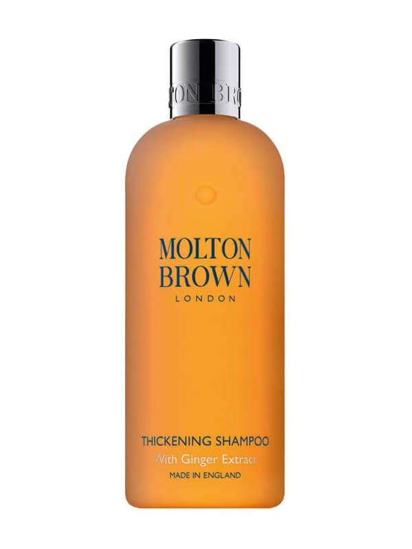 Molton Brown Thickening Shampoo (300ml) ryhmässä Hiustenhoito / Shampoot / Shampoot at Bangerhead.fi (B017951)
