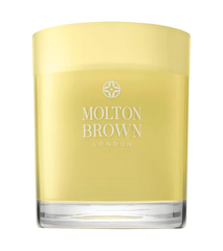 Molton Brown Orange & Bergamot ryhmässä Tuoksut / Tuoksukynttilät ja tuoksutikut / Tuoksukynttilät at Bangerhead.fi (B017954r)