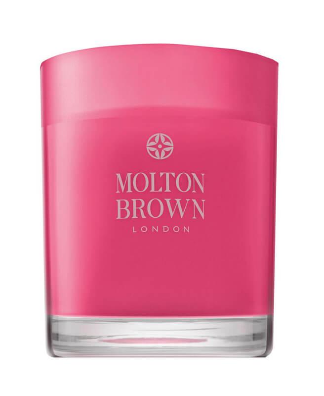 Molton Brown Pink Pepper ryhmässä Vartalonhoito & spa / Koti & Spa / Tuoksukynttilät at Bangerhead.fi (B017957r)