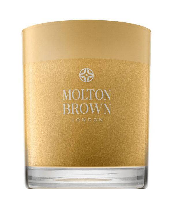 Molton Brown Oudh Accord & Gold i gruppen Parfym & doft / Doftljus & doftpinnar / Doftljus hos Bangerhead (B017959r)