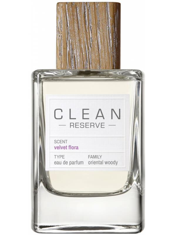Clean Reserve Velvet Flora EdP (100ml)