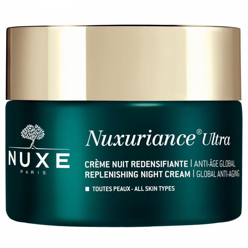 NUXE Nuxuriance Ultra Night Cream (50ml)
