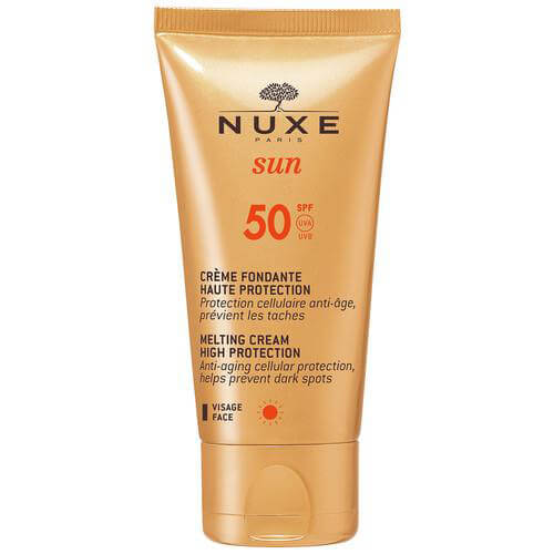 NUXE Sun Melting Cream Face SPF50 (50ml)