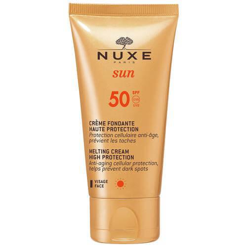 NUXE Sun Melting Cream Face SPF50 (50ml)