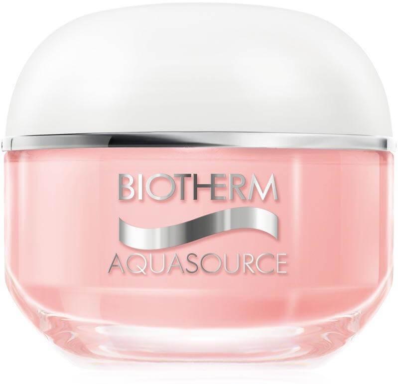 Biotherm Aquasource Creme Dry Skin (30ml) i gruppen Hudvård / Ansiktskräm / Dagkräm hos Bangerhead (B018087)