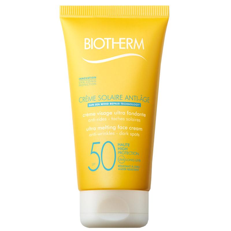 Biotherm Creme Solaire Anti-Age SPF50 (50ml)
