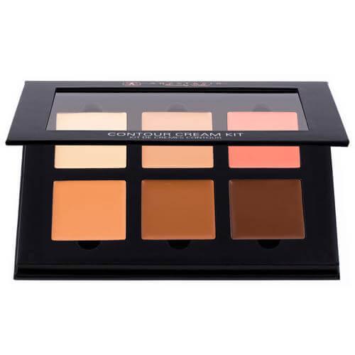 Anastasia Beverly Hills Contour Cream Kit i gruppen Makeup / Kinder / Ansiktspalett hos Bangerhead (B018175r)