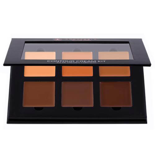 Anastasia Contour Cream Kit i gruppen Makeup / Kinder / Contouring hos Bangerhead (B018175r)