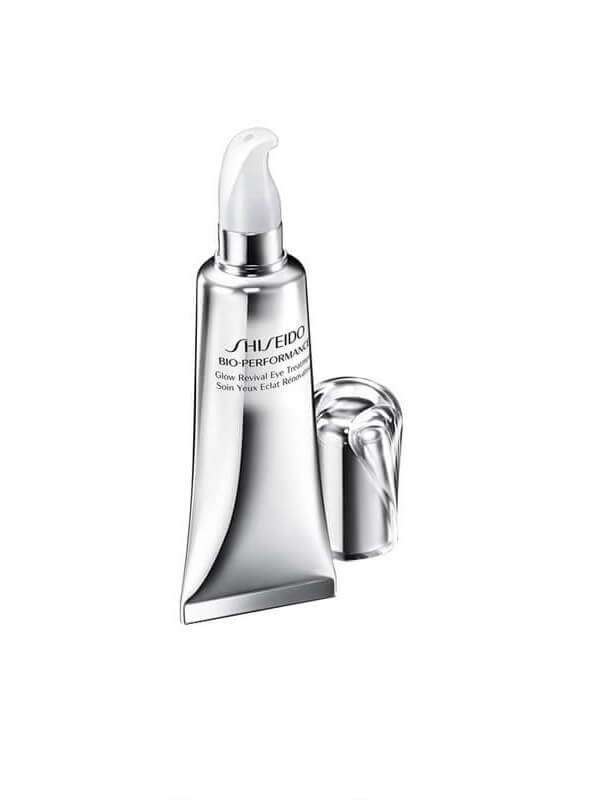 Shiseido Bio-Performance Glow Glow Revival Eye Cream