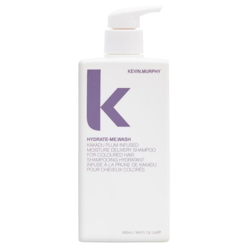 Kevin Murphy Hydrate.Me.Wash (500ml) i gruppen Hårvård / Schampo  / Schampo hos Bangerhead (B018234)