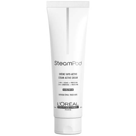 Loreal Steampod Smoothing Cream