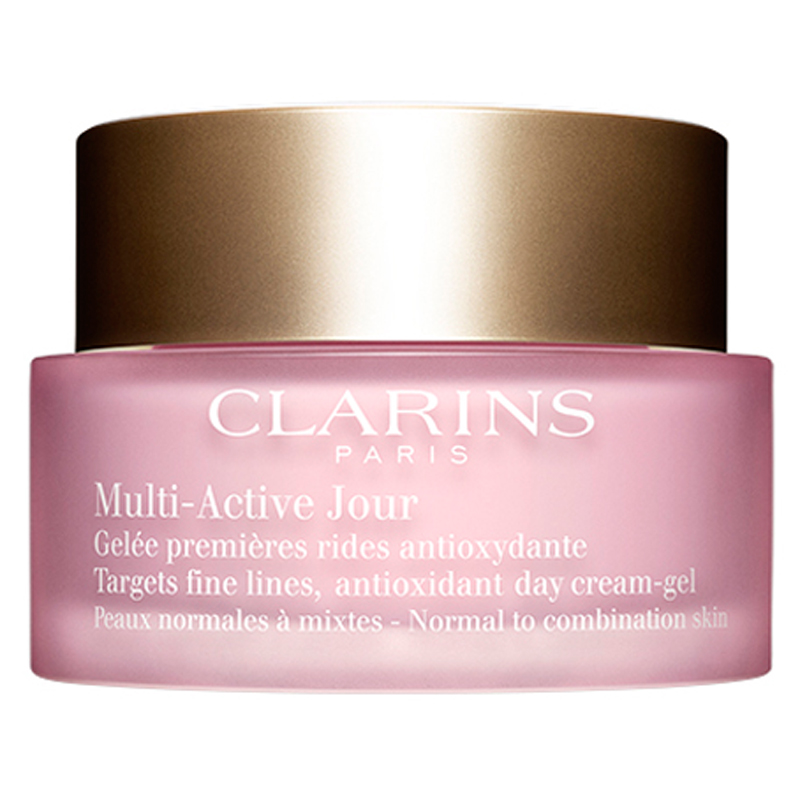 Clarins Multi-Active Jour Cream-Gel
