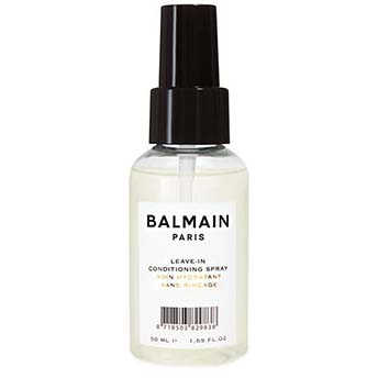 Balmain - Leave-In Conditioner Spray Mini 50ml i gruppen Hårvård / Schampo & balsam / Balsam hos Bangerhead (B018413)