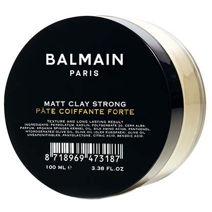 Balmain - Matt Clay Strong 100ml