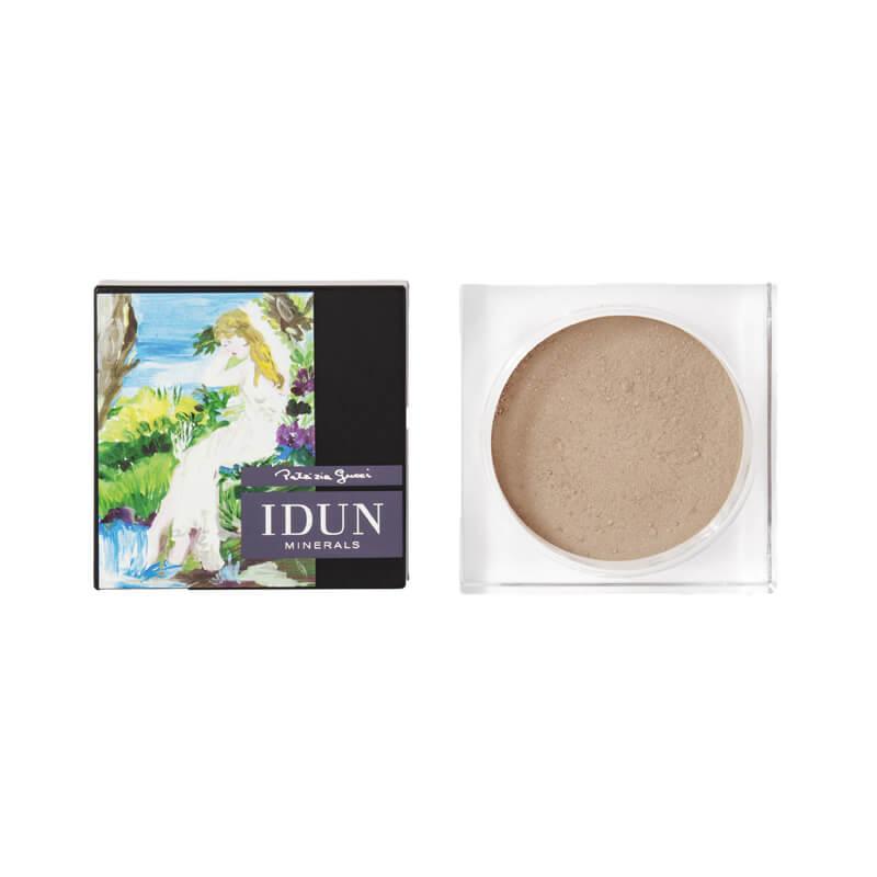 Idun Minerals Foundation i gruppen Makeup / Bas / Foundation hos Bangerhead (B018434r)