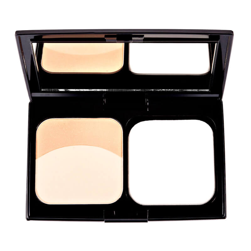 NYX Professional Makeup Define & Refine Powder Foundation  i gruppen Smink / Bas / Foundation hos Bangerhead (B018644r)
