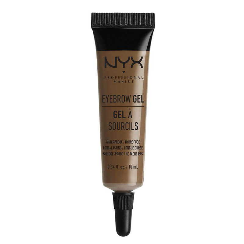 NYX Professional Makeup Eyebrow Gel  i gruppen Makeup / Ögonbryn / Ögonbrynsgel hos Bangerhead (B018654r)