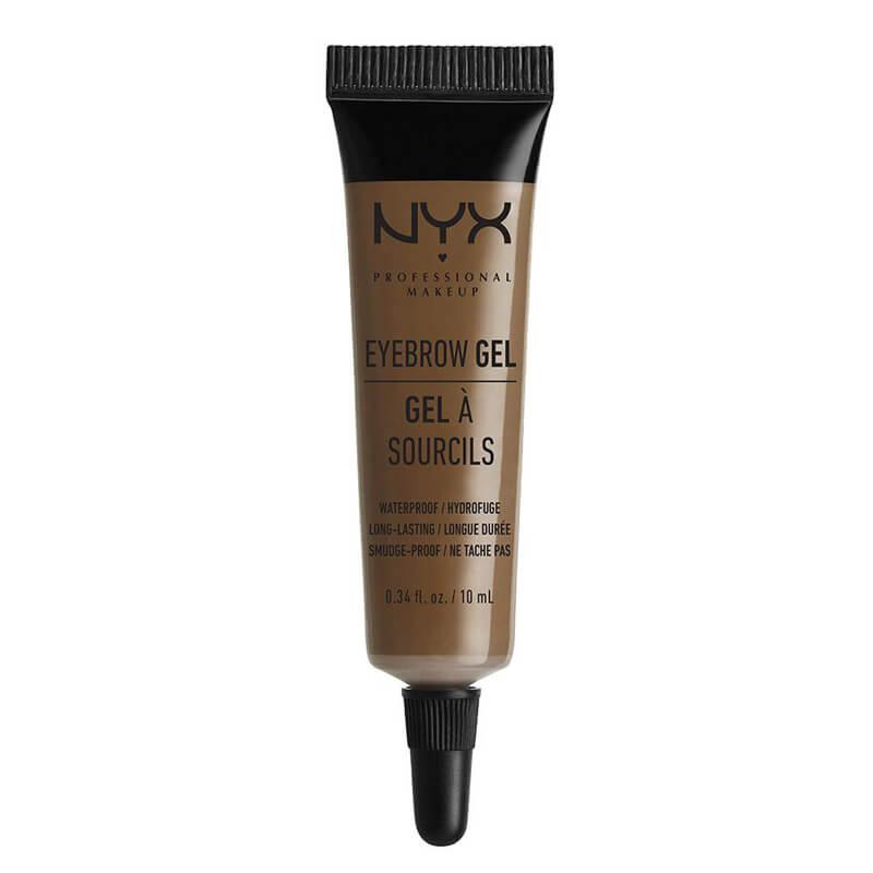 NYX Professional Makeup Eyebrow Gel  ryhmässä Meikit / Kulmakarvat / Kulmakarvageelit at Bangerhead.fi (B018654r)
