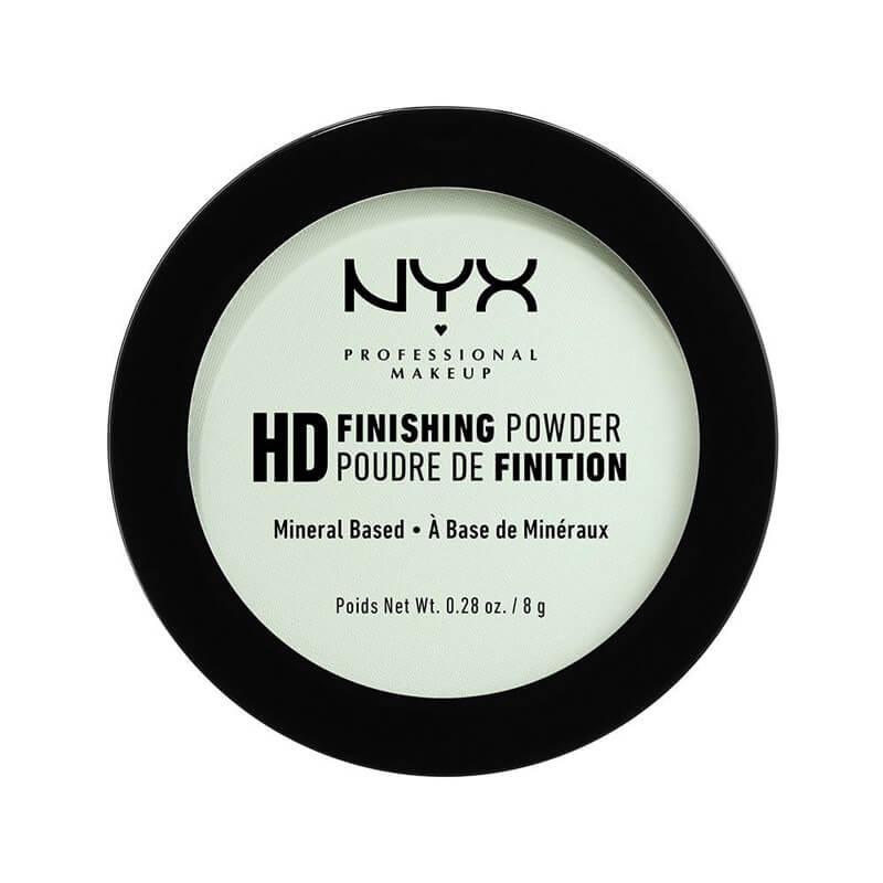 NYX High Definition Finishing Powder  i gruppen Makeup / Base / Pudder hos Bangerhead.no (B018704r)