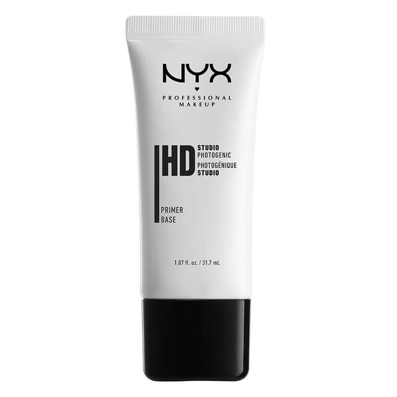 NYX High Definition Primer i gruppen Makeup / Base / Primer hos Bangerhead.no (B018711)