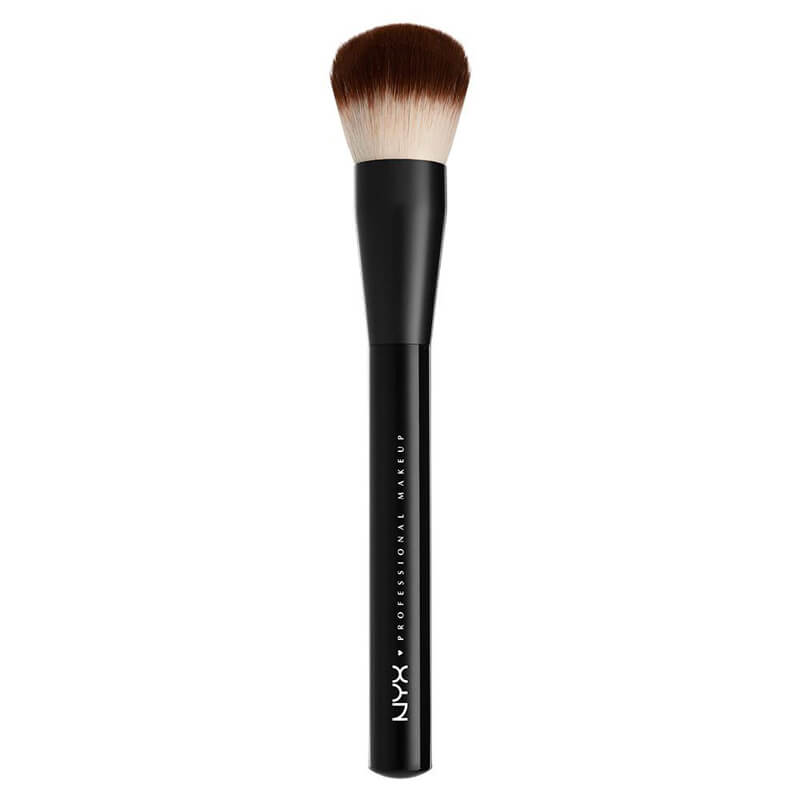 NYX Professional Makeup Pro Multi Purp Buffing Brush