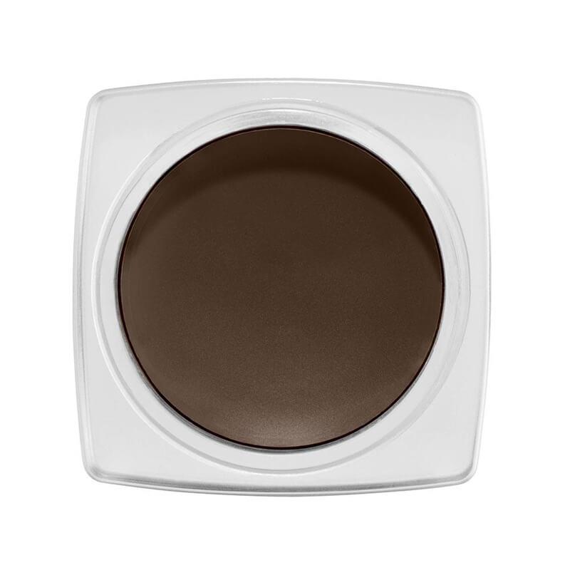 NYX Professional Makeup Tame & Frame Tinted Brow Pomade i gruppen Makeup / Børster & verktøy / Pinsetter & øyenbrynsverktøy hos Bangerhead.no (B019149r)