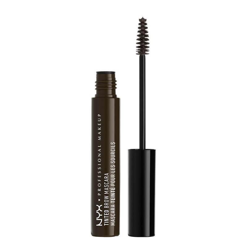 NYX Professional Makeup Tinted Brow Mascara i gruppen Makeup / Øyenbryn / Øyenbrynsgel hos Bangerhead.no (B019159r)