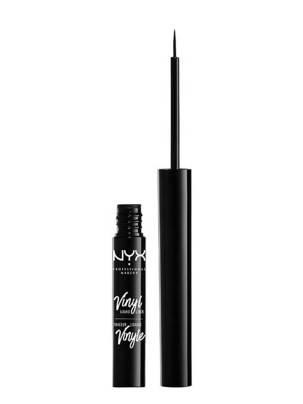 NYX Professional Makeup Vinyl Liquid Liner - Black