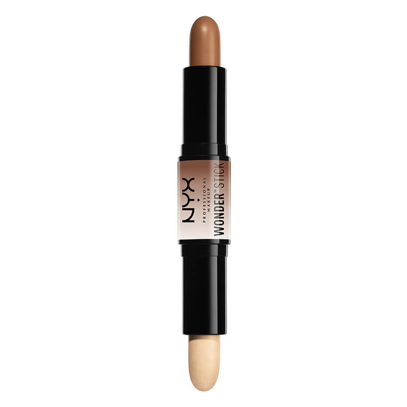 NYX Professional Makeup Wonder Stick - Highlight & Contour - Universal