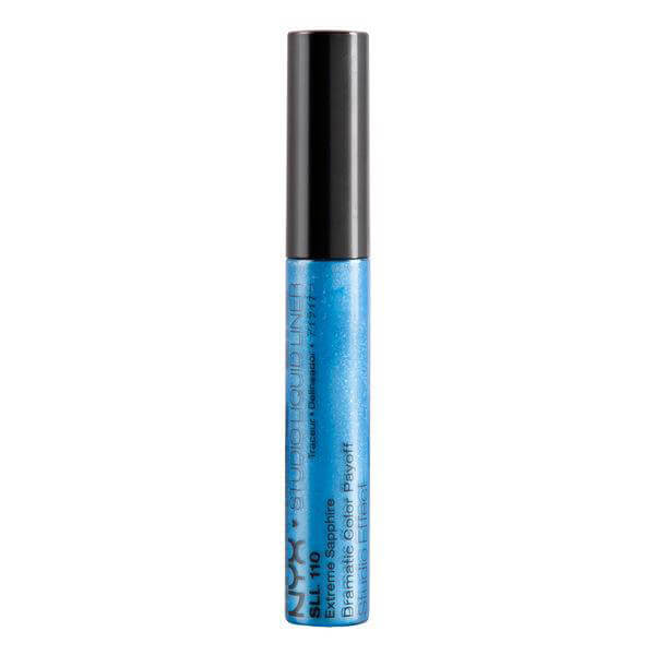 NYX Professional Makeup Studio Liquid Liner Extreme i gruppen Makeup / Øyne / Eyeliner hos Bangerhead.no (B019187r)