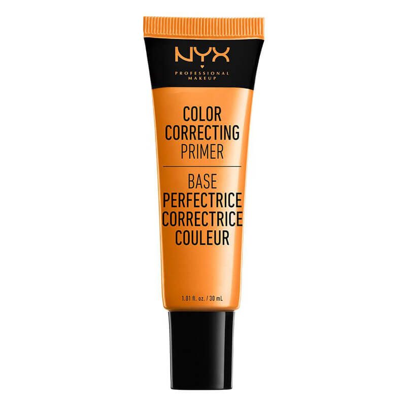 NYX Professional Makeup Color Correcting Liquid Primer i gruppen Makeup / Base / Primer hos Bangerhead.no (B019204r)