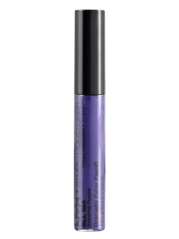 NYX Professional Makeup Studio Liquid Liner i gruppen Makeup / Ögon / Eyeliner hos Bangerhead (B019237r)