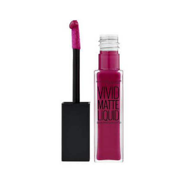Maybelline Vivid Matte Liquid - 40 i gruppen Makeup / Läppar / Läppglans hos Bangerhead (B019277)