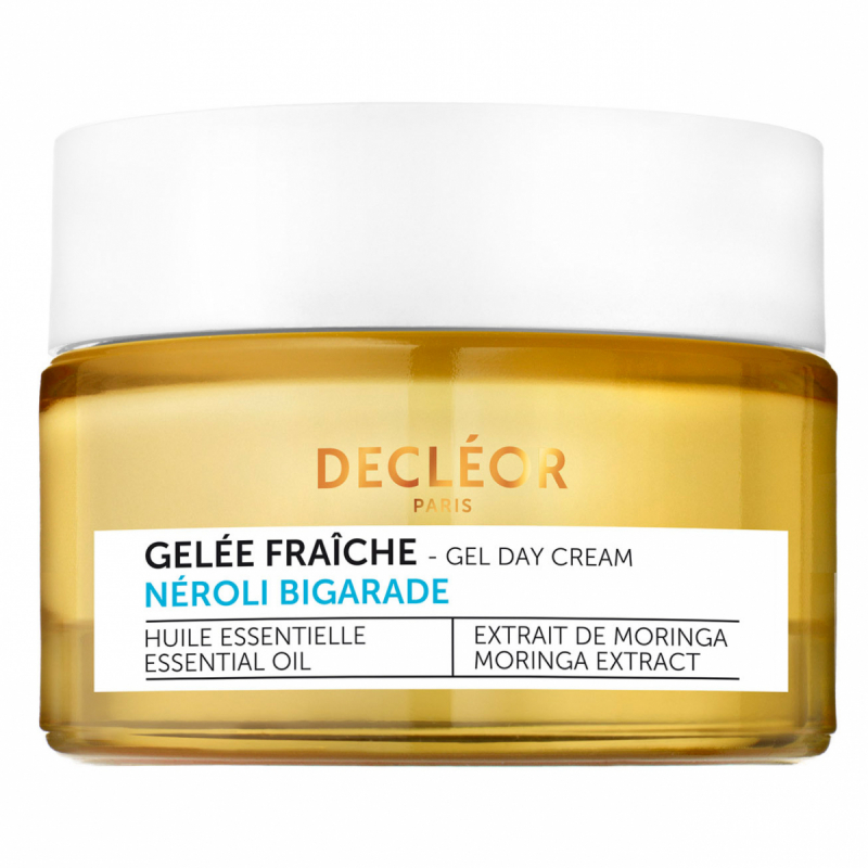 Decleor Anti-Pollution Hydrating Gel-Cream (50ml)