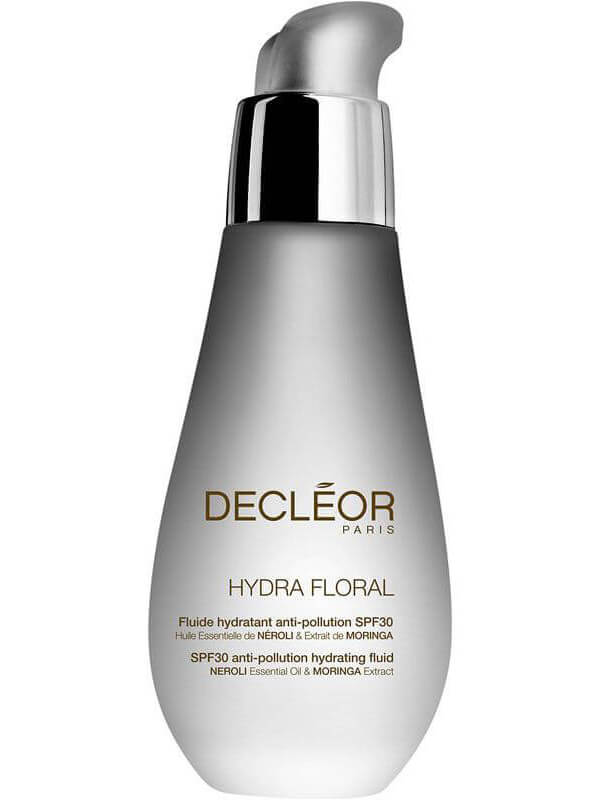 Decleor Anti-Pollution Hydrating Fluid SPF 30 (50ml)