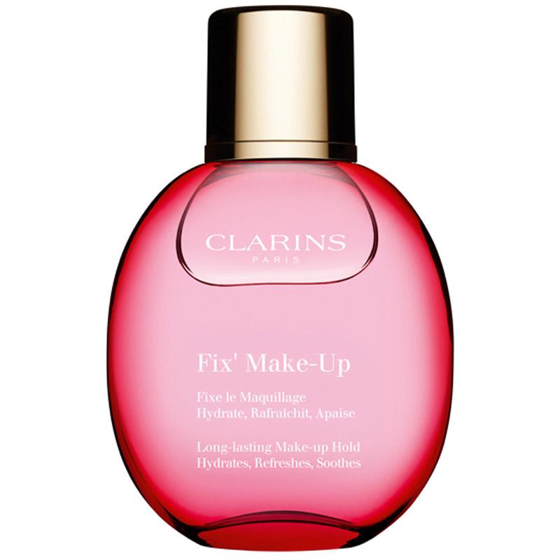 Clarins Fix' Makeup i gruppen Makeup / Bas / Setting spray hos Bangerhead (B019317)