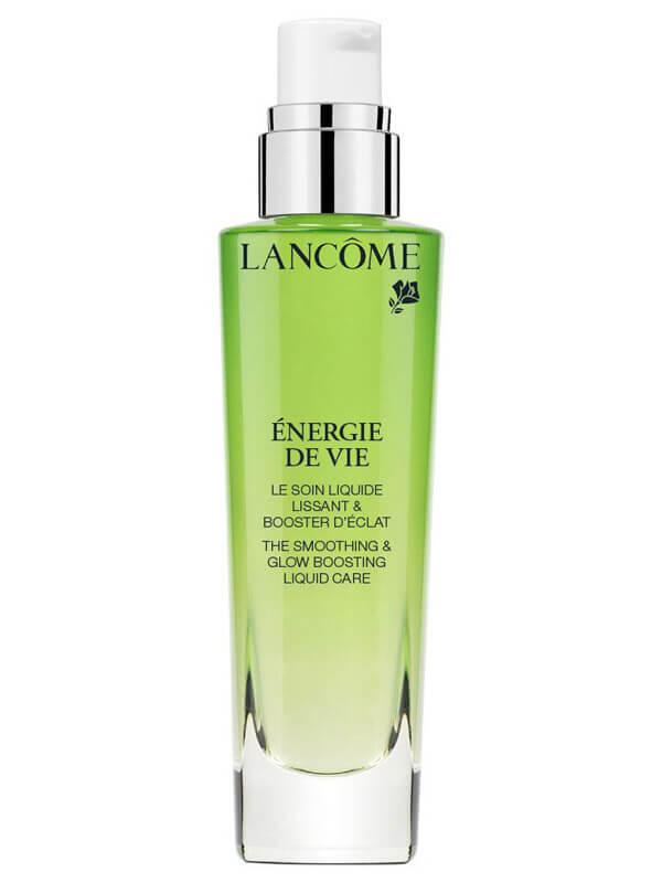 Lancome Energie De Vie Creme Liquide (50ml) i gruppen Kroppspleie & spa / Fuktighet / Kroppsolje hos Bangerhead.no (B019360)